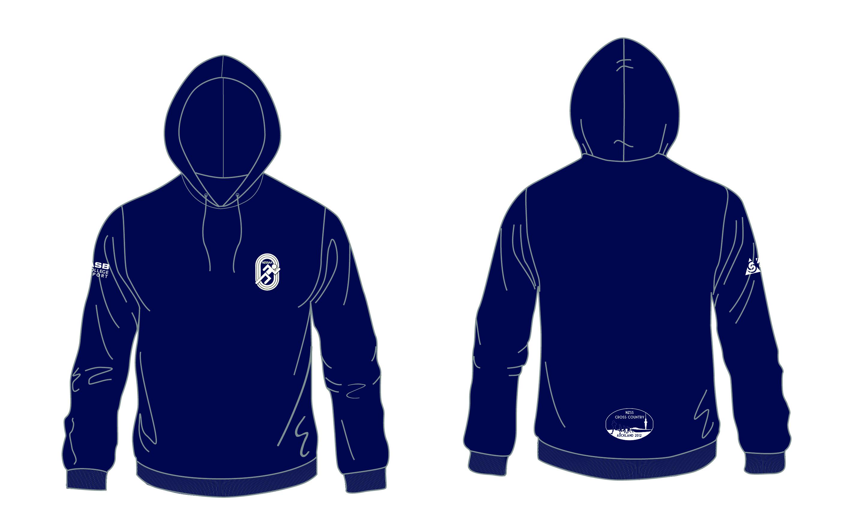 Shirt hoodie design - Black Hoodie Black Kooldri Navy Hoodie